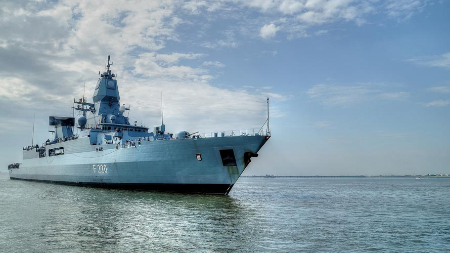 type 26 frigates