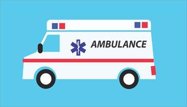 single crew ambulances