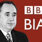 BBC Scotland peddles garbage on Alex Salmond to smear the SNP