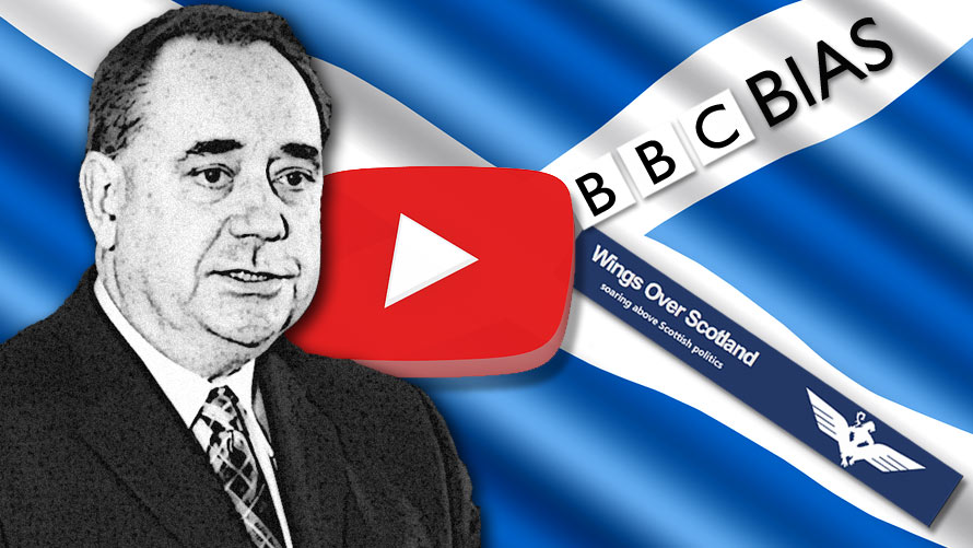 Alex Salmond: Widespread scepticism about the BBC's claim of impartiality  Inform Scotland